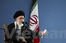 """""""Iran không khuất phục các biện pháp trừng phạt"""""""