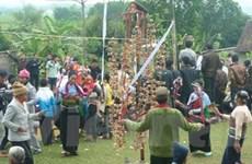 Tết cổ truyền của một số dân tộc vùng cao Việt Nam