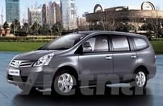 Indonesia trở thành thị trường ôtô lớn nhất ASEAN