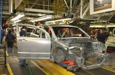 GM sẽ đầu tư 1 tỷ USD xây nhà máy ở Trung Quốc