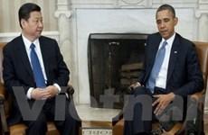 Mỹ-Trung nhất trí đàm phán về tín dụng xuất khẩu