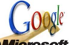 Microsoft tố Google vượt rào bảo mật Internet Explorer