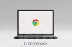 Hãng Google sửa lỗi ngắt wifi của Chromebook