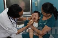 Tăng hệ thống giám sát phát hiện bệnh truyền nhiễm