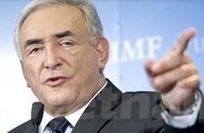 Thêm thông tin về vụ cựu tổng giám đốc IMF bị bắt