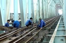 Nâng cao an toàn cầu đường sắt Hà Nội-TP.HCM