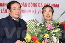 Ông Ngô Lê Bằng được bầu làm Tổng Thư ký VFF