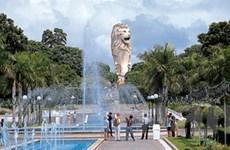 Singapore đầu tư hơn 700 triệu USD vào du lịch