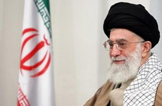 Đại giáo chủ Iran hoan nghênh phát biểu của Mỹ