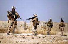 Taliban thề trả thù lính Mỹ sát hại dân Afghansitan
