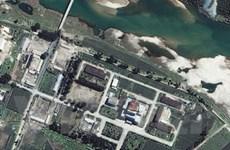 Hàn Quốc hoan nghênh Triều Tiên hợp tác với IAEA