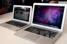 Apple ra mắt MacBook Air 15-inch vào tháng Tư