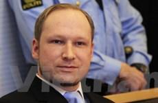 Vụ thảm sát ở Na Uy lẽ ra đã được ngăn chặn