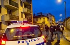 """""""Nghi phạm vụ xả súng tại Pháp có thể đã bị bắt"""""""