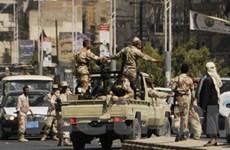 Đụng độ lại xảy ra tại một căn cứ quân sự ở Yemen