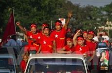 Bầu cử Myanmar: Khi cơ hội được mở ra cho tất cả
