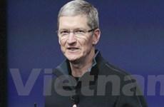 CEO Tim Cook của Apple sẽ mở màn hội nghị D10