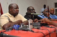 Guinea Bissau: Cân nhắc thời gian chuyển quyền lực