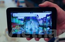 Tablet Galaxy Tab mới sẽ xuất hiện đầu tháng Năm