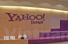 Lợi nhuận của hãng Yahoo! Japan cao hơn Yahoo!
