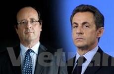Bầu cử Pháp: Ngược dòng các cuộc quyết đấu tay đôi