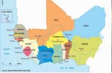 ECOWAS sẽ sớm đưa quân tới Mali, Guinea-Bissau