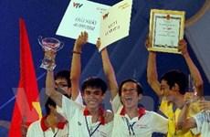 Đội tuyển Đại học Lạc Hồng vô địch Robocon 2012