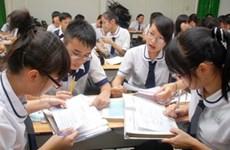 Phát triển đội ngũ nhà giáo để đổi mới giáo dục VN