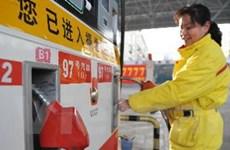 Giá dầu tăng do được hỗ trợ bởi cam kết của G7