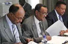 Sudan, Nam Sudan nối lại đàm phán vào ngày 21/6