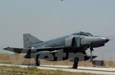 NATO họp khẩn cấp sau vụ Syria bắn rơi máy bay