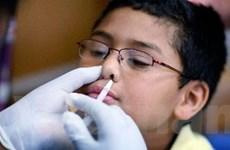 Tỷ lệ tử vong do virus cúm A/H1N1 cao gấp 15 lần