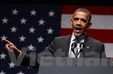 Ông Obama sợ không đọ được tiền quỹ với Romney