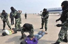 Trung Quốc phá kịp thời một âm mưu cướp máy bay