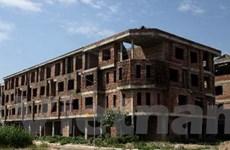 """220 dự án bất động sản Bình Dương tiếp tục """"treo"""""""