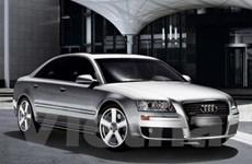 Audi muốn là hãng xe hơi hạng sang số 1 trước 2020