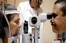 Venezuela phẫu thuật mắt miễn phí cho 1,5 triệu người