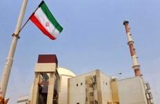 Mỹ buộc tội 2 người âm mưu xuất hạt nhân tới Iran