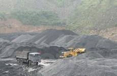 VINACOMIN đề nghị giảm thuế xuất khẩu than đá