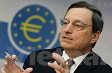 Chủ tịch ECB tuyên bố ủng hộ vô điều kiện đồng euro