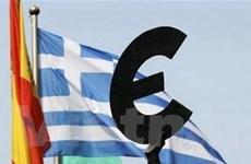 Hy Lạp, Tây Ban Nha gồng mình trước sức ép nợ