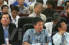 Hội nghị Toán học Việt-Pháp quy mô quốc tế lớn nhất