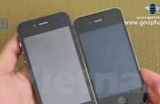 Điện thoại nhái iPhone của TQ cũng có… fan cuồng