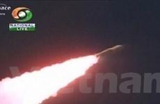 Ấn Độ và Venezuela phóng các vệ tinh lên quỹ đạo