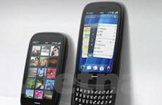 HP đang tích cực chuẩn bị ra mắt smartphone mới