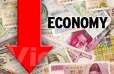 IMF, WB thảo luận sự giảm tốc của kinh tế toàn cầu
