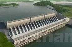 Tạm ngừng xây đập thủy điện lớn thứ ba thế giới