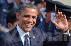 Mỹ tiếp tục chính sách đối ngoại hướng tới châu Á