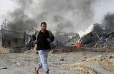 """""""Israel dùng máy bay không người lái tấn công Iran"""""""