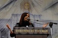 Các nước Mỹ Latinh phản đối hoạt động gián điệp Mỹ
